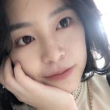欣尔 felhasználói profilja