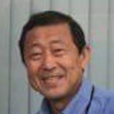 Profil utilisateur de Manabu