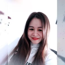 Nutzerprofil von Ruby