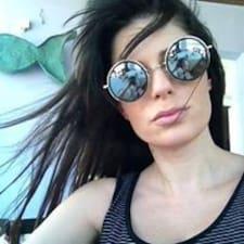Profilo utente di Vicky
