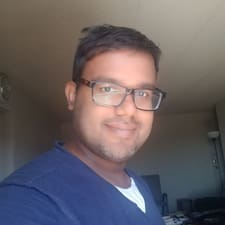 Gokul User Profile