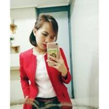 Reinalene User Profile