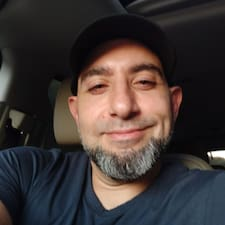 Husam - Uživatelský profil