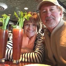 Profilo utente di Butch & Kathy