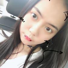 Profil utilisateur de 思妤