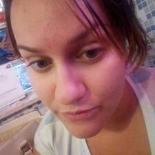 Profil utilisateur de Simona
