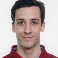 Goran - Uživatelský profil