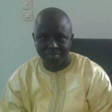 Nutzerprofil von Amadou