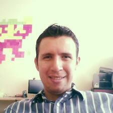 Alfonso User Profile