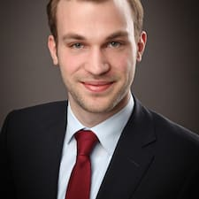 Niklas Brugerprofil