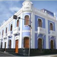 Профиль пользователя La Casona De Palacio Viejo Eirl