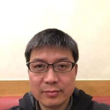 Nutzerprofil von Xiaobo