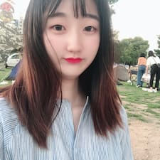 선경 - Uživatelský profil