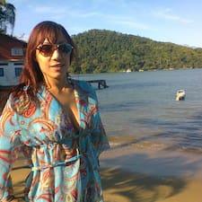 Nutzerprofil von Patrícia