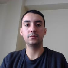Matias님의 사용자 프로필