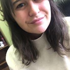 Profil utilisateur de Laurel