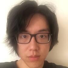 Gebruikersprofiel Wenhao