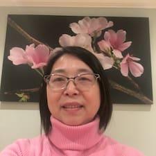 Wei-Mei - Profil Użytkownika