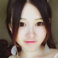 Perfil do utilizador de Yue