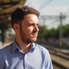 Víctor Manuel User Profile