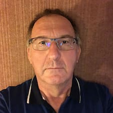 Jean-Charles Brukerprofil