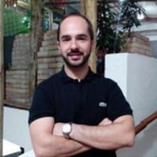 Профіль користувача Gilberto A Da