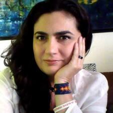 Maria C User Profile