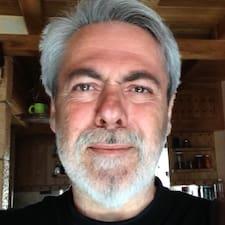 Profil Pengguna Nikolaos
