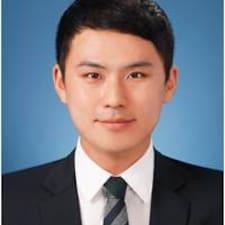 Perfil do utilizador de Dong Yeob