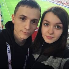 Profil Pengguna Василий