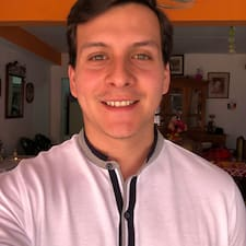 Profil utilisateur de Gonzalo