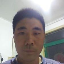 โพรไฟล์ผู้ใช้ 张玉庆