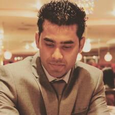 Sheikh Monjurul Kullanıcı Profili