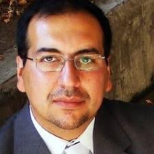 Javier Ortiz的用戶個人資料