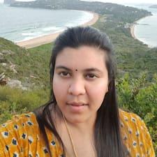 Profilo utente di Bhargavi