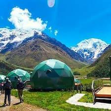 Το προφίλ του/της Perú Travel Sky Domes