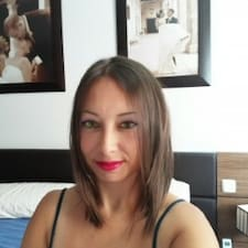 Nuria User Profile