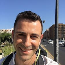Profil utilisateur de Ángel Mª