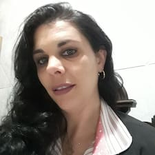 Gisele Maria User Profile