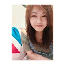 Tien Wei用戶個人資料