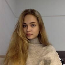 Kamile - Uživatelský profil