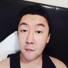 Profil Pengguna Joon