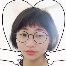 Nutzerprofil von 思婧
