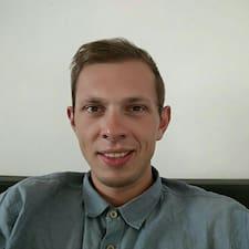 Serzh User Profile