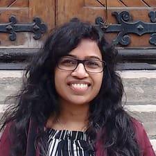 Profil korisnika Pratibha