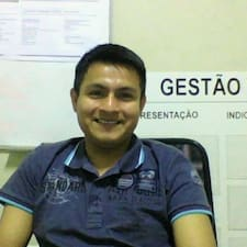 Cristhian User Profile