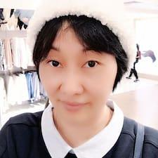 Perfil do utilizador de 妙妙