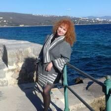 Profil utilisateur de Jaša