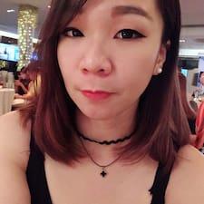 Profil korisnika Xiao Yee