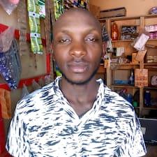 โพรไฟล์ผู้ใช้ Nsubuga